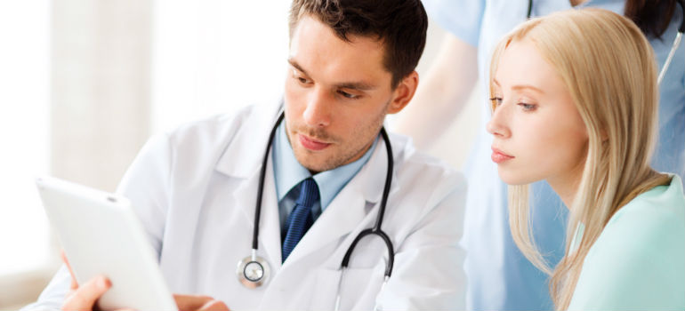doktor hasta ilişkisi