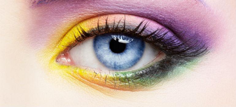 Göz çevresi için estetik ameliyat