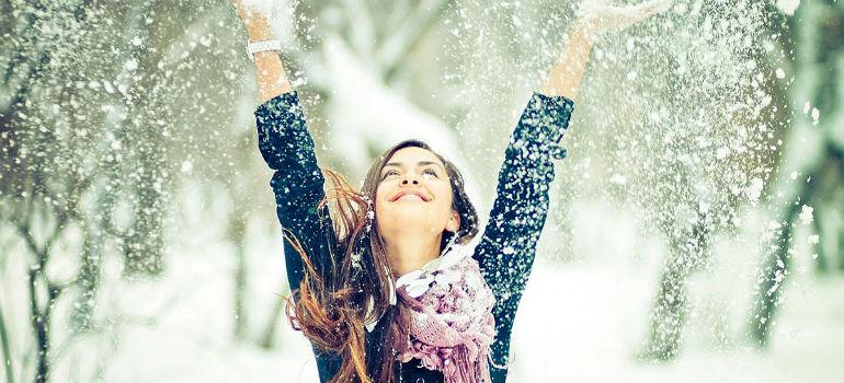 Kışın estetik ameliyat olmak
