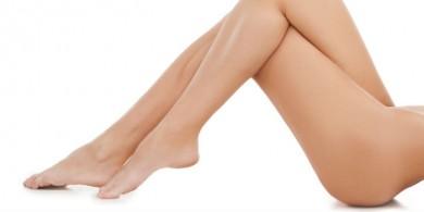bacaktaki kılcal damarlar için estetik tedavi