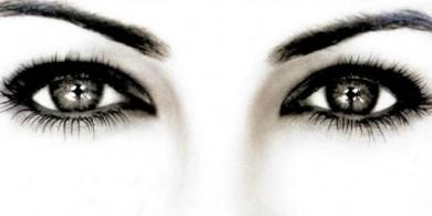 göz altı morlukları için ışık dolgusu tedavisi