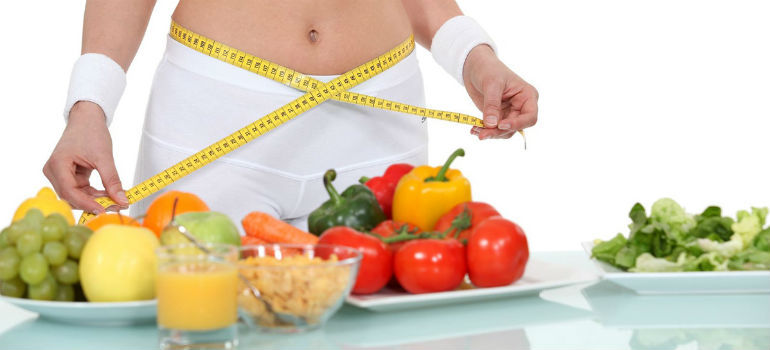 liposuction diyet