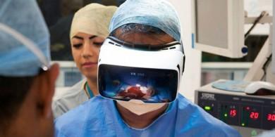 sanal gerçeklik ve plastik cerrahi