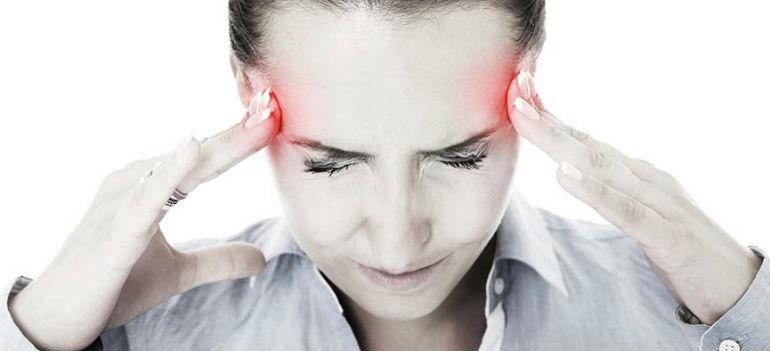 botoks ve migren tedavisi