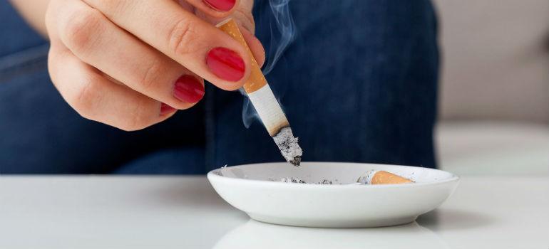 sigara deri kanseri